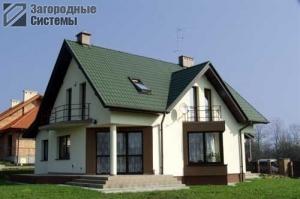Вентиляция  загородных домов